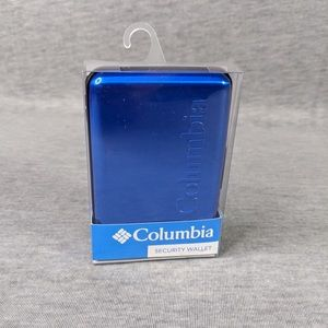 Columbia Security Wallet